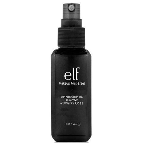 elf daily brush cleanser