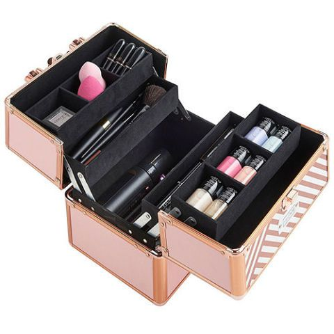 Beautify Cosmetic Organizer Case