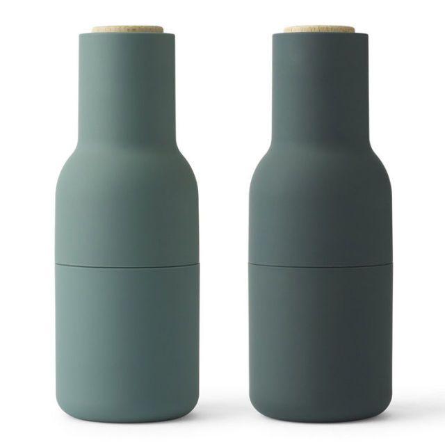 Menu Small Bottle Grinder Set