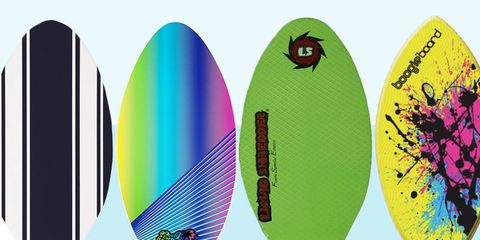 11 Best Skimboards For Summer 2018 Top Skim Boards And Bodyboards