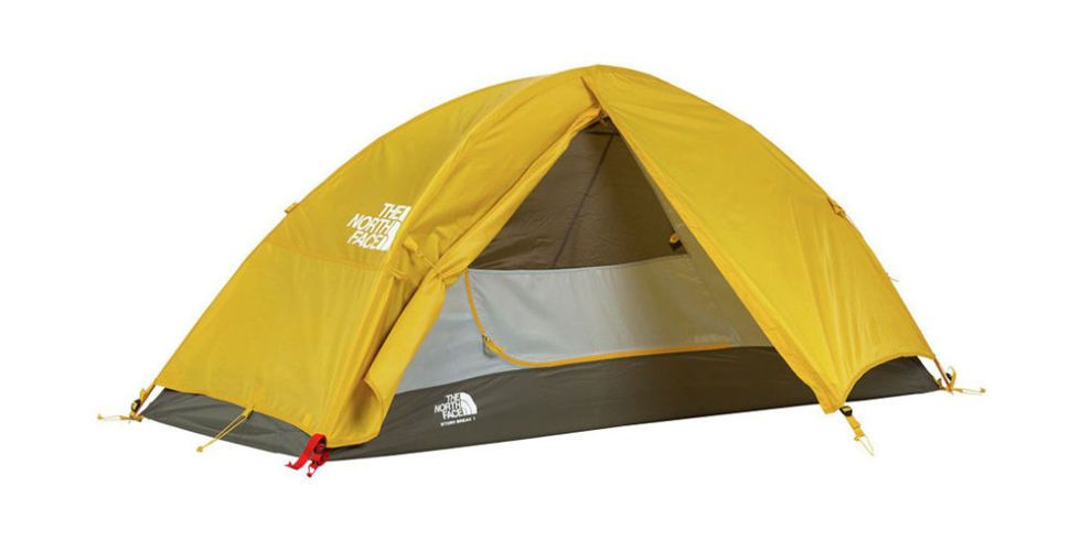 The North Face Stormbreak 1 Tent  sc 1 st  BestProducts.com & 11 Best Backpacking Tents for 2018 - Lightweight One and Two ...