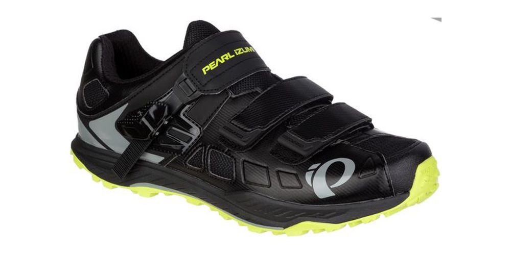 Pearl Izumi X-Alp Enduro V5 Cycling Shoe (Men's)