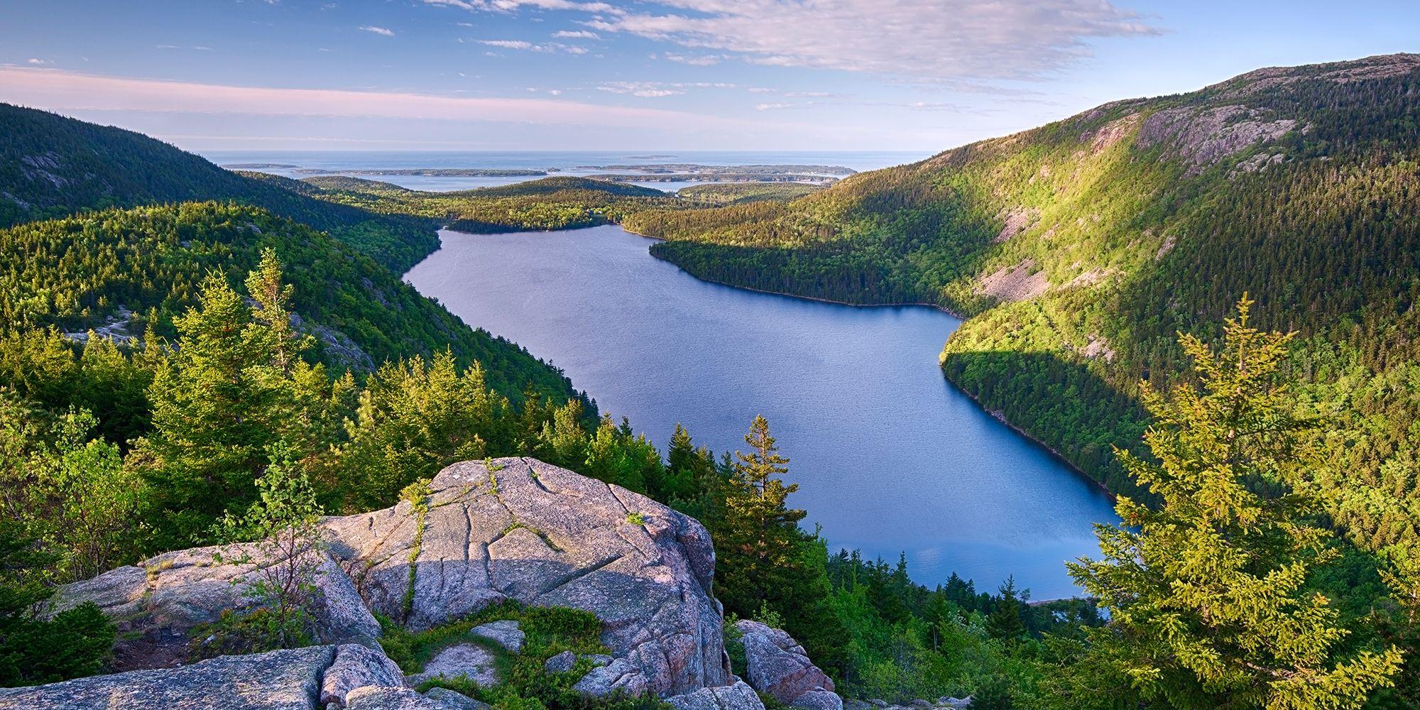 Acadia National Park — Maine