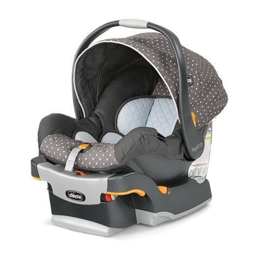 11 Best Infant Car Seats For 2018