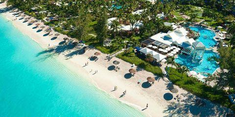 Turks Caicos Resorts
