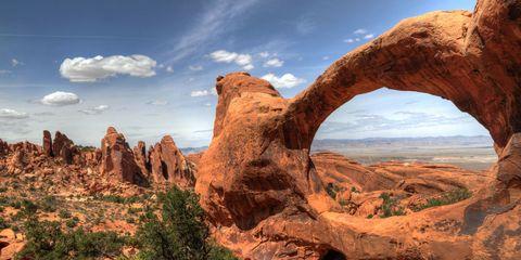 Arches National Park — Utah
