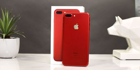 iPhone 7 Plus (PRODUCT)RED main