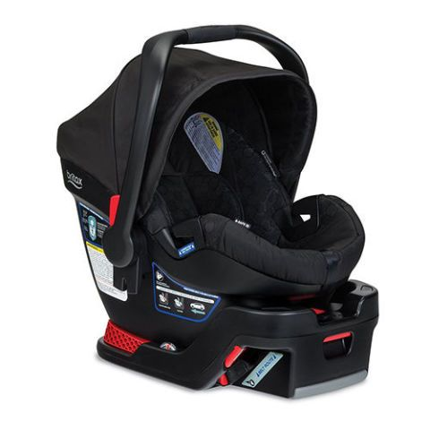 Britax 35 Infant Car Seat