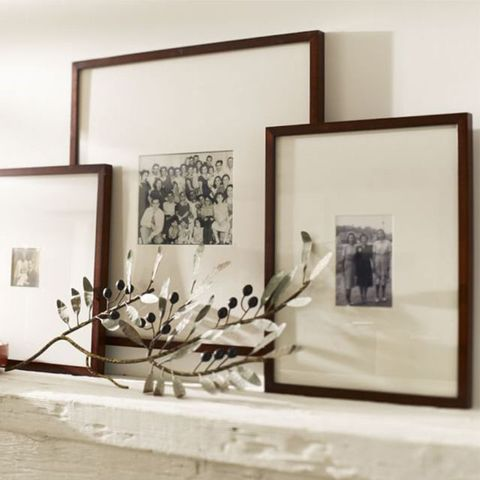 11 Best Picture Frames for 2018 - Eclectic Photo Frames in Every ...