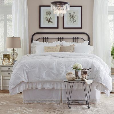 Birch Lane Parklan Headboard