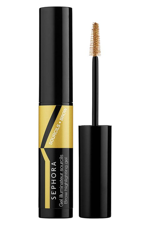 11 Best Brow Gels For 2018 Top Eyebrow Gels And Mascaras For