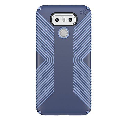 Speck Presidio Grip case LG G6