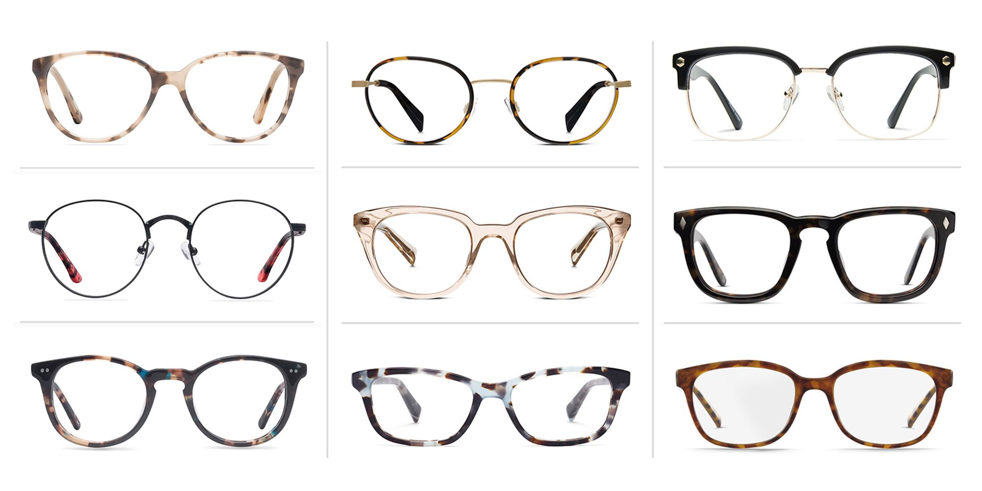 7812922772c 7 Best Places to Buy Glasses Online 2018 - Where to Buy Cheap ...
