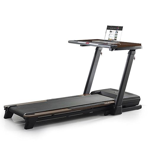 9 Best Treadmill Desks In 2018 Walking Desk Treadmills And Work Stations