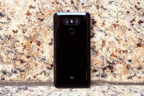 LG G6 Review & Specs for 2018 - Best New LG Smartphone for
