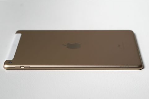 Apple iPad side