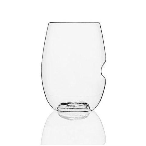 Govino Shatterproof Stemless Wine Glasses
