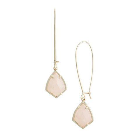 Kendra Scott Carrine Drop Earrings