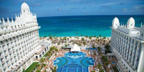 Hotel Riu Palace Aruba — Aruba