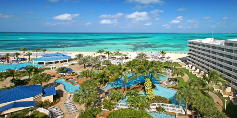 16 Best All Inclusive Caribbean Resorts For 2018