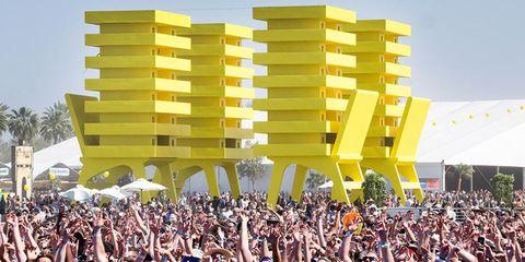 Coachella — Indio, California, USA