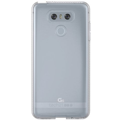 tech21 Impact Clear Case