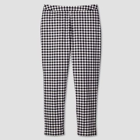 Clothing, Plaid, Pattern, Tartan, Trousers, Design, Textile, Active pants, Leggings, Pajamas,