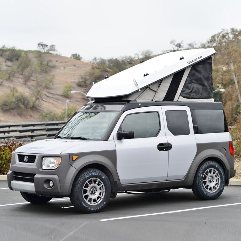 Tent On Top Of Vehicle : Best roof top tents for camping in