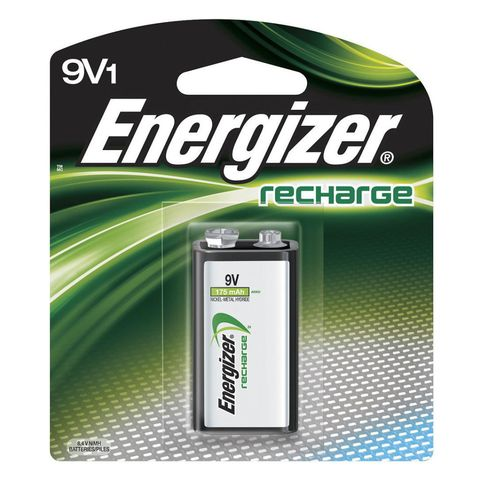 Energizer NH22NBP 9-Volt Battery