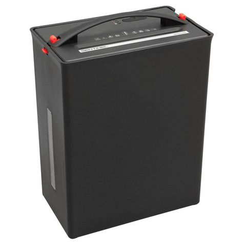 Sentinel FX124BC On Guard paper shredder
