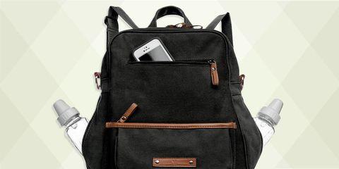 6c234e2058 10 Best Backpack Diaper Bags for 2018 - Trendy Diaper Backpacks for ...