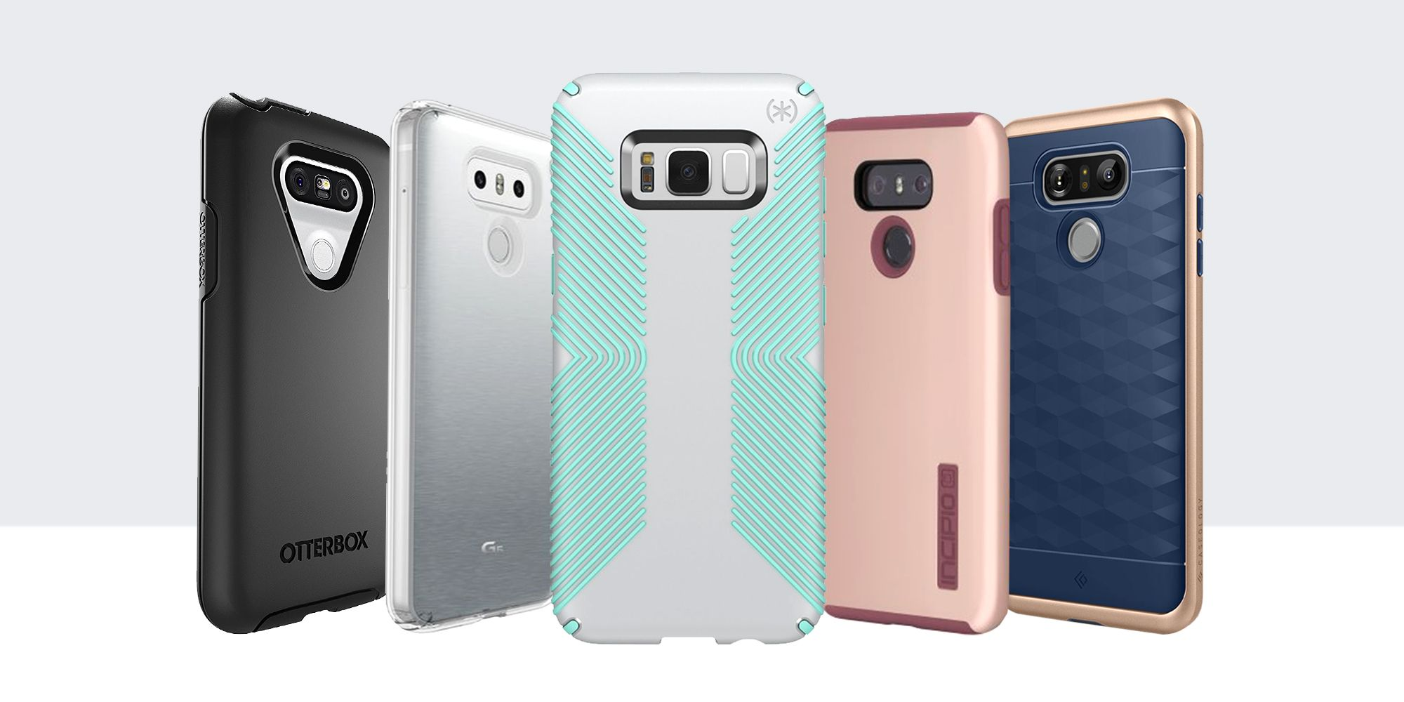best service 23854 e3d38 9 Best LG G6 Cases for 2018 - Cool LG Phone Cases to Protect Your ...