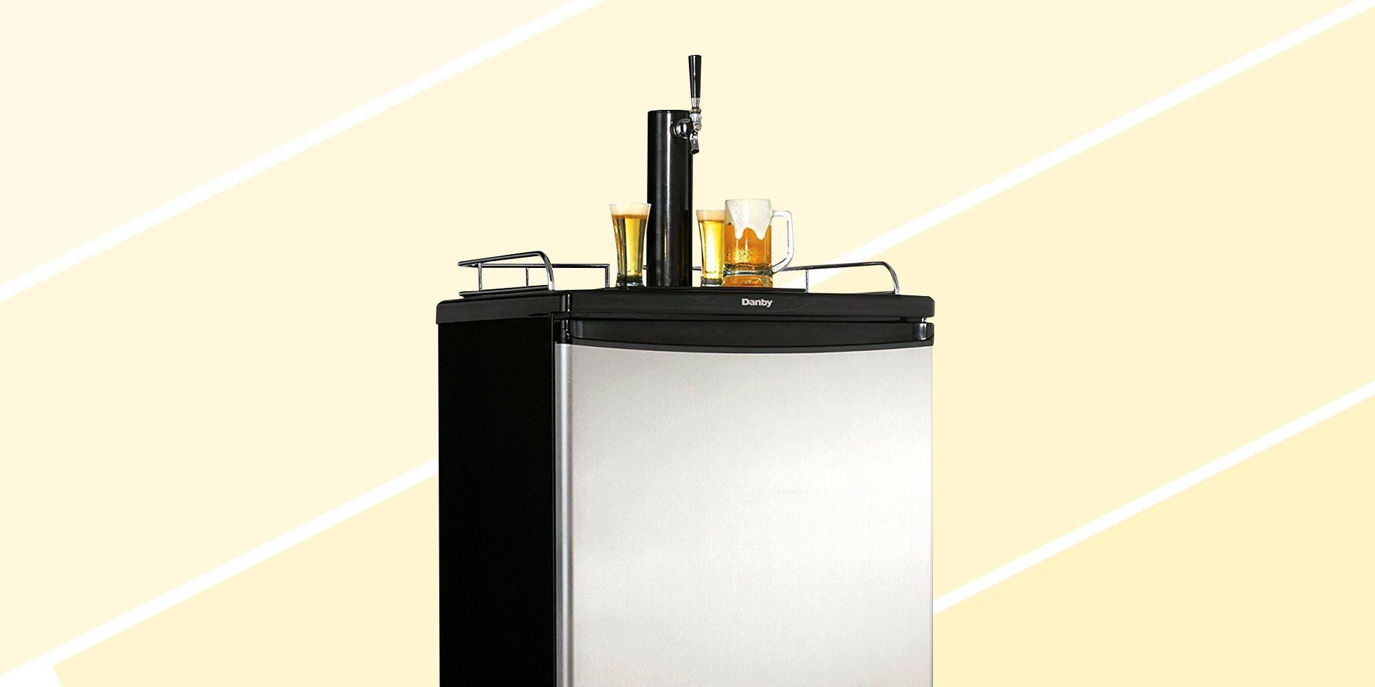 8 Best Kegerators for 2018 - Top Beer Dispensers and Beverage ...