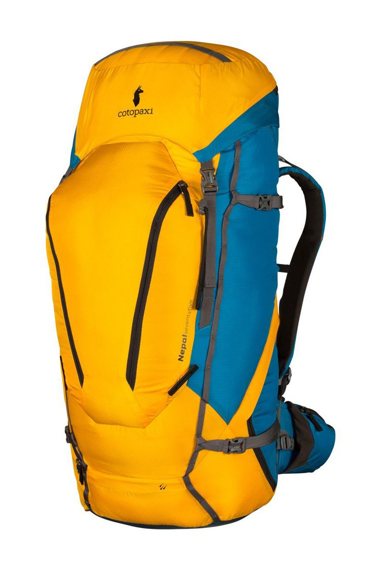 Cotopaxi Nepal 75 Backpacking Pack