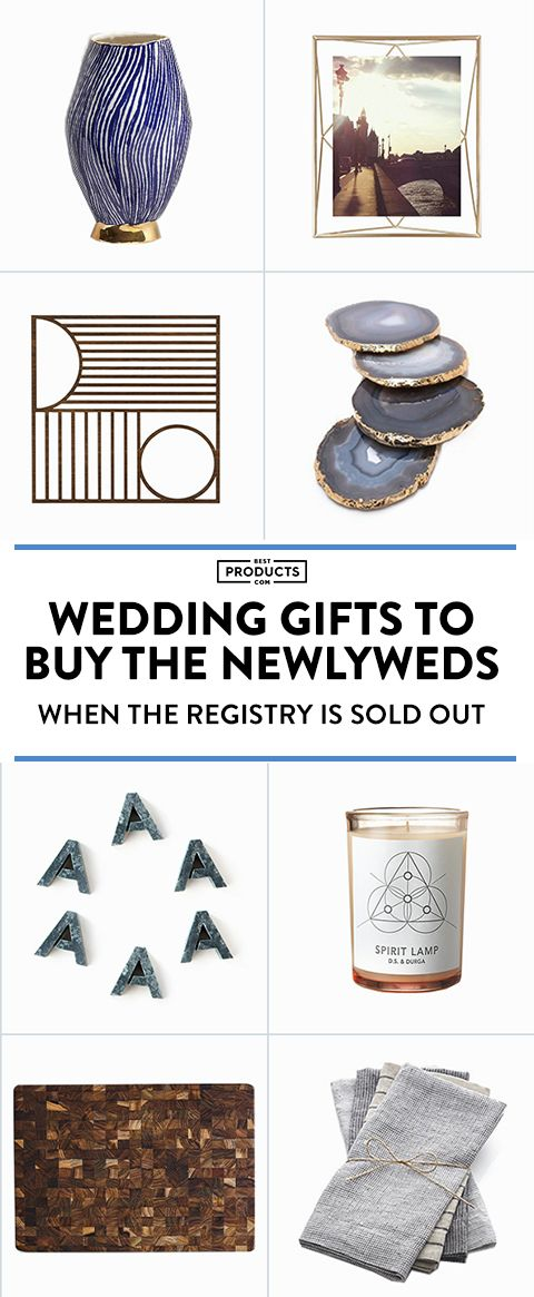 11 Best Wedding Gift Ideas For 2018 Last Minute Wedding Gifts And
