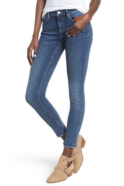 vigoss jagger skinny blue jeans