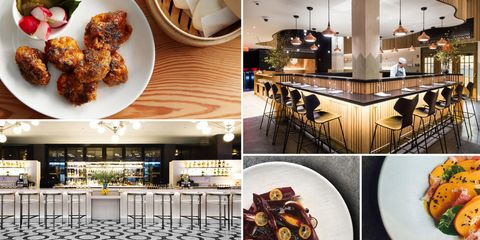 13 Best Michelin Star Restaurants in NYC - 2018 Guide to