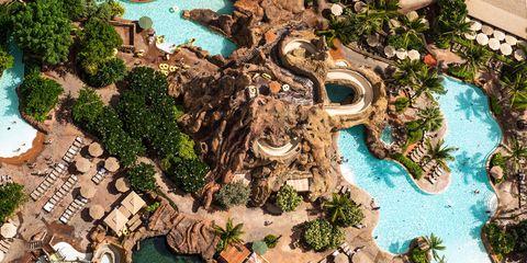 Hawaiian Resorts