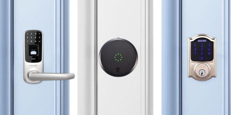 8 Best Smart Locks In 2018 Reviews Of Smart Door Locks Keyless Entry
