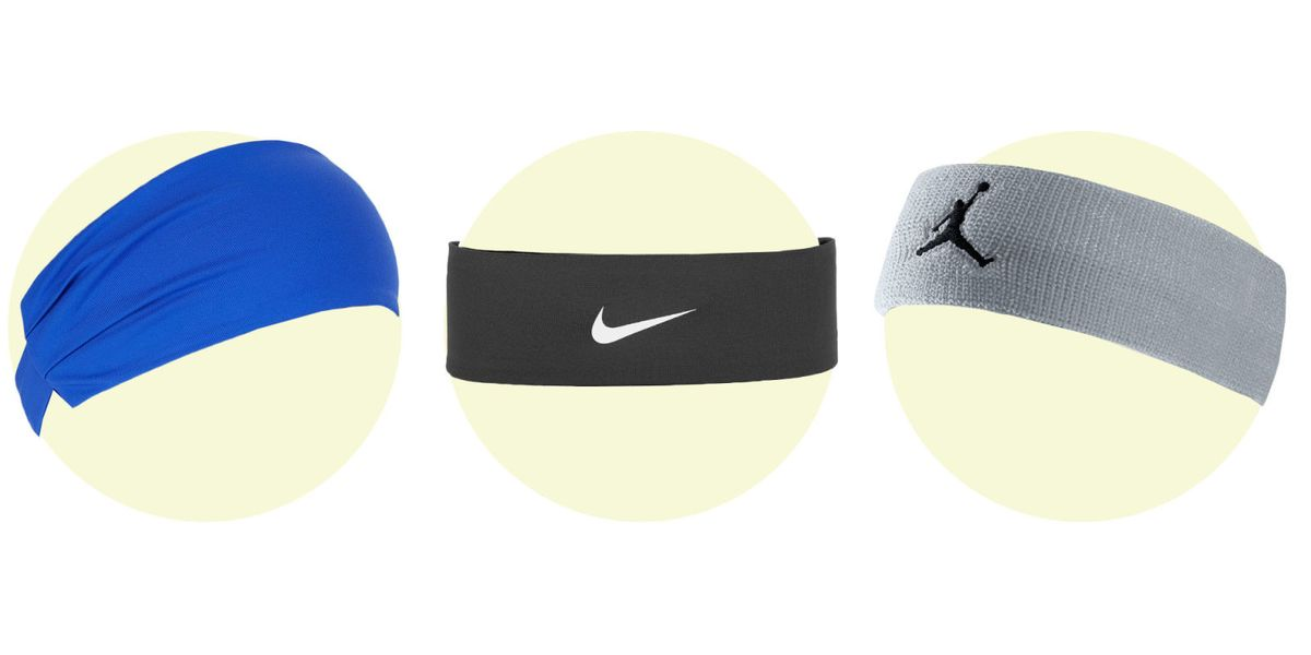 e3a87a259a8 11 Best Sweatbands in 2018 - Headbands and Sweatbands for Workouts