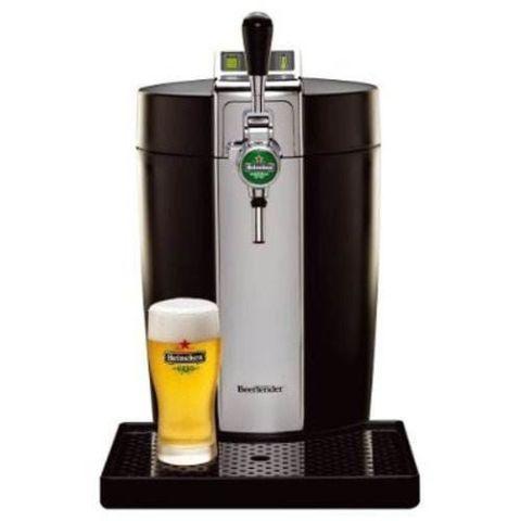 Beertender Mini-Kegerator