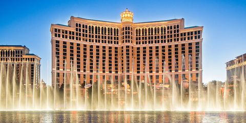 9 Best Hotels In Vegas For 2019 Las Vegas Hotels Resorts On The