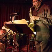 NYC jazz club
