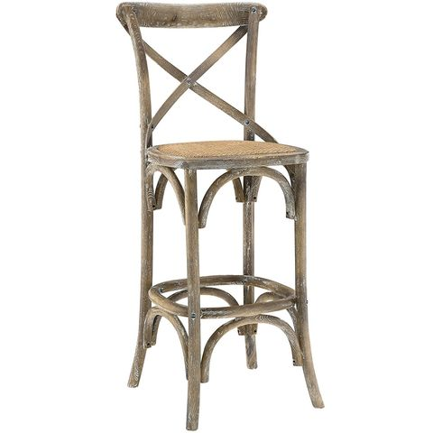 Modway Gear Bar Stool
