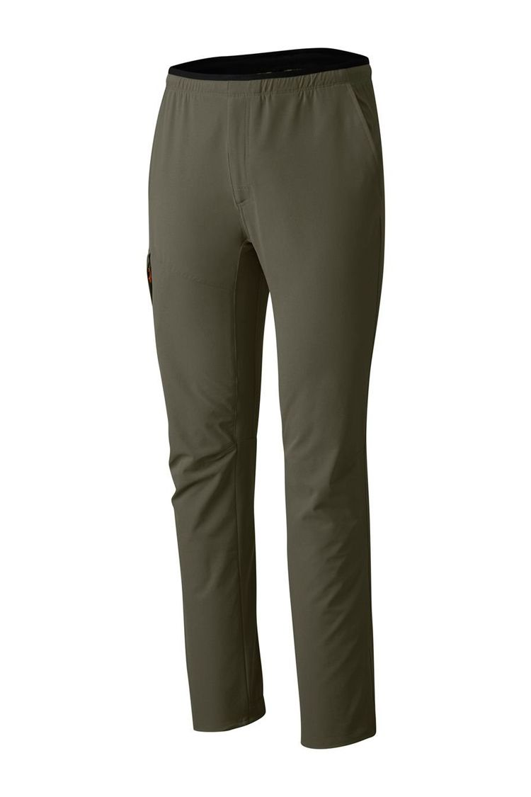 Mountain Hardwear Right Bank Scrambler Pant (Men's)
