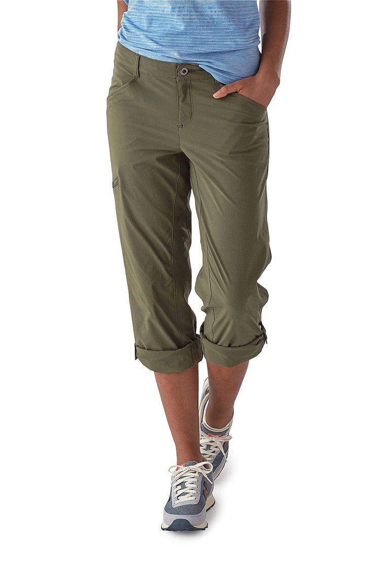 Patagonia Quandary Pants (Women's)