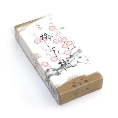 Shoyeido Plum Blossoms Incense