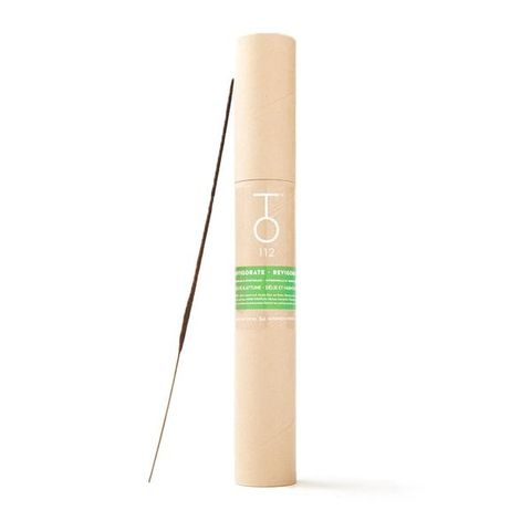 TO112 Invigorate Incense