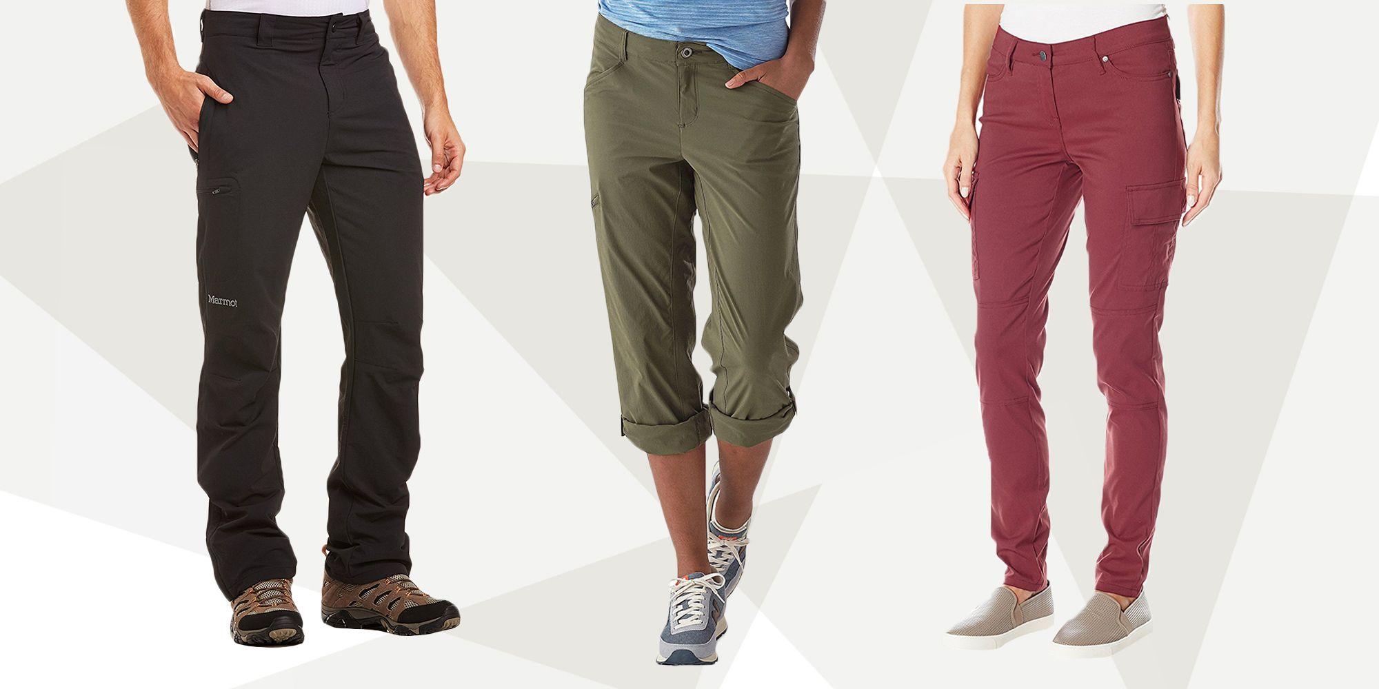 1c5be29238aee 11 Best Hiking Pants for 2018 - Versatile Hiking Pants for Women and Men