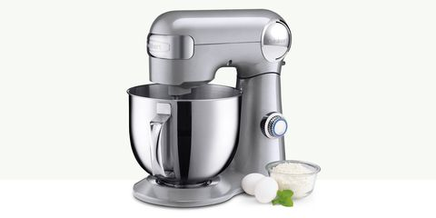Cuisinart stand mixer giveaway rules
